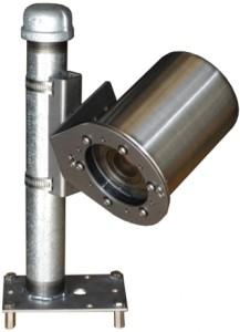 SE-2012 camera