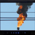 Monitor w smokey stack telephoto 062609 copy