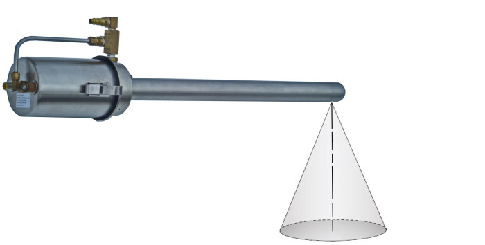 CONE 1, 90 degree off-axis (1)